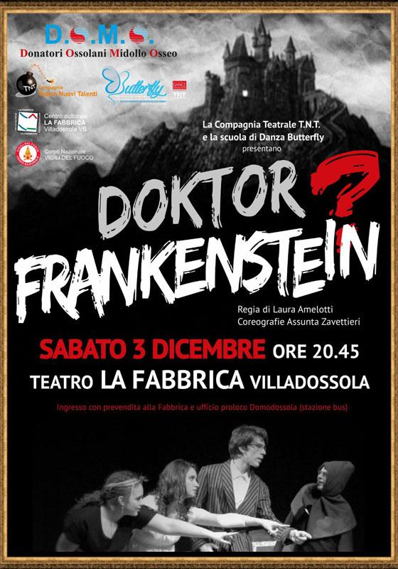 Doktor Frankenstein